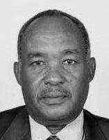 Amb.Yusuf A. Nzibo