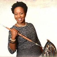 Carol Wanyama
