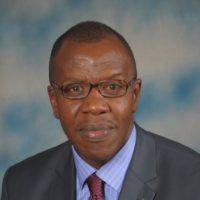 Joseph Wangendo