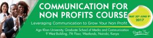 Communication for Non Profits