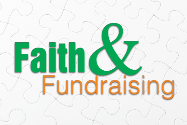 Faith and Fundraising