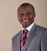 Ronald Osumba